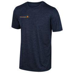 T-shirt Fingal H Dark Denim Marl
