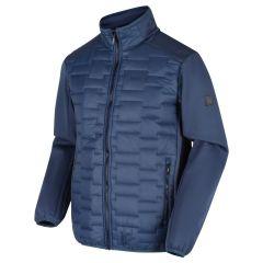 Softshell Clumber Hybrid-Brunswick blue