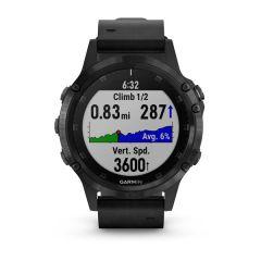 Fenix 5S Plus Horloge 47mm.