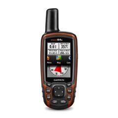 GPSMAP 64s, Worldwide