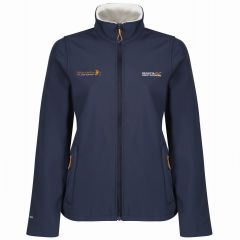 Softshell Connie III Wandelsport Vlaanderen vzw