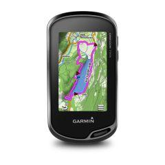Oregon 750t, GPS, TOPO EU