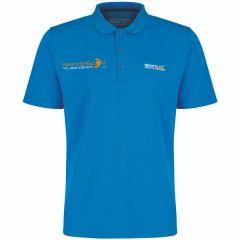 Polo Maverik IV Wandelsport Vlaanderen vzw-Blue