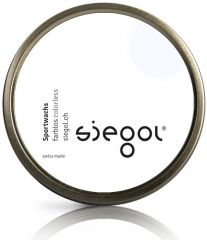 SIEGOL SPORTWAX 100 ML (in 3 kleuren)