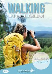 Walking in Belgium 2022
