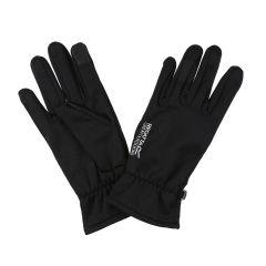 Handschoenen Touchtip Tech-black