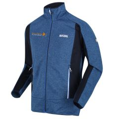 Softshell Ecuador-Nautical blue/Navy