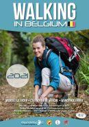 Walking in Belgium 2021