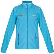OUTLET!!! Fleece Floreo II Wandelsport Vlaanderen vzw-Atoll blue